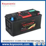 Tiefe Speicherbatterie der Schleife-Gel-Batterie-12 des Volt-250 ah für Hauptsolarbatterie 250ah