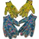 Удобные и красивейшие перчатки сада (FKS01)