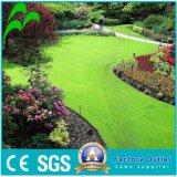 Ecológicas naturales alfombra de césped artificial