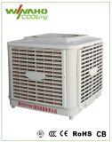 Hvac-Systems-industrielle Verdampfungsluft-Kühlvorrichtung-Bienenwabe-Kühlvorrichtung