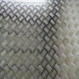 Strato di alluminio Finished dell'impronta del laminatoio con cinque barre
