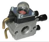 Kit del carburador para el comedor de Weed del condensador de ajuste de la cadena de Fs55c Fs55r Fs55RC
