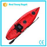 Ry Ocean Kayak de mer des bateaux de pêche avec la palette (M01)