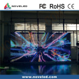 P20 rideau transparent affichage LED
