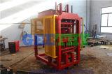 Ecoのマスター7000plus高品質の連結のセメントの煉瓦作成機械