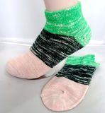 40200/96 di aria di Acy del mercato del grossista ha coperto il filato speciale per i calzini