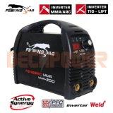 2В1 ММА ММА - Поднимите 230V 160A IGBT инвертор для дуговой сварки машины