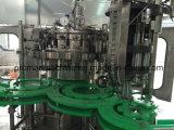 Hightech- Bier-Glasflaschen-abfüllende und dichtende Maschine/Produktionszweig