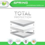 マットレスの保護装置カバーパッドのための高品質のホテル100%の防水ファブリック