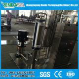 De automatische Sprankelende het Vullen van de Drank Machine/Drank/de Apparatuur van het Gas