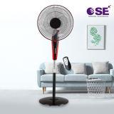 """16"""" National Electric gros ventilateur statif avec télécommande"""