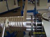 Машина трубопровода провода алюминиевой фольги круглая гибкая