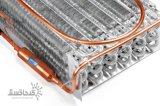 L'aria di rendimento elevato di Flygrow ha raffreddato la bobina del condensatore