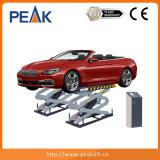 يقصّ سيارة كهربائيّة هيدروليّة مرجع لأنّ عمليّة بيع ([سإكس08])