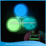 暗い粉の高い明るさのストロンチウムのアルミン酸塩白熱