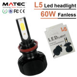 S1 S2自動LED車のヘッドライトH1 H3 H7 H11 H4 880 881 9006 9005穂軸LEDのヘッドライトG20 L5 H7 LEDのヘッドライト