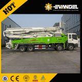 37mトラックによって取付けられる具体的なブームポンプ(HB37A)