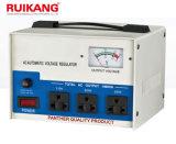 릴레이 유형 AVR 2000va 50Hz 전압 안정제 규칙