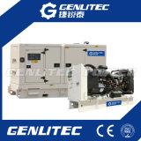 380-415V/220-240V 200kVAのパーキンズエンジンを搭載するディーゼル発電機