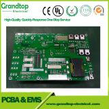 Entwurf Bom Gerber Schaltkarte-/PCBA archiviert mehrschichtige gedruckte Schaltkarte (GT-0873)