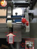 Haute vitesse Verrouillage automatique après blocage bas du dossier Boîte de dialogue Machine Gluer collage de la machine