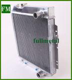 1960년 - 1966년 포드 송골매 또는 수성 차를 위한 모든 알루미늄 방열기