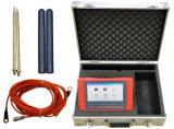 Localizador del agua subterránea del detector del agua de los instrumentos Pqwt-Tc150 el 150m de las medidas