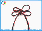 Wholesale Fancy and Eco-Friendly Stripe Cord for Bags
