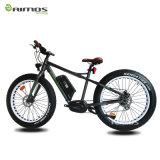 Bicicleta elétrica 36V 350W do pneu grande profissional da sujeira para a venda