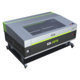 Corte del laser de la fibra del metal Es-1610/precio de la cortadora del laser de la fibra