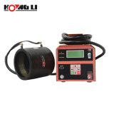 Пэ трубы автоматический многофункциональный Electrofusion машины 20-250мм (HL250E)