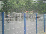 Prison and Anti-Climb Military 358 High Security Fence