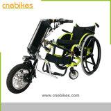 Goedkope 36V 250With350W Elektrische Rolstoel Handcycle voor Verkoop