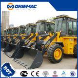 Oriemac mini chargeur Lw220 de roue de 2 tonnes à vendre