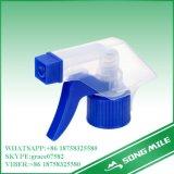 28/410 di spruzzatore di plastica di innesco di pressione tenuta in mano dei pp per liquido