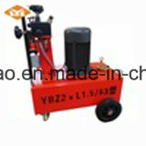 Qualitäts-konkreter Kolben-Mörtel, der elektrische Öl-Pumpe überzieht