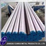 SUS AISI 310 310S de Koudgetrokken Naadloze Pijp van Smls van de Buis van het Roestvrij staal