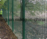 Сваренная проволочная изгородь разделительной стены 358