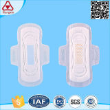 Ultra mince serviette hygiénique jetable de type Pad fabricant