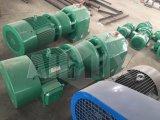 Preço de tratamento por lotes da planta Lb1000 do asfalto baixo para a venda (80t/h)