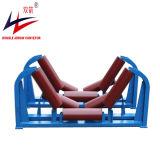 Venta caliente Transportadora de acero el rodillo tensor (DTII, TD75)
