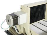 Mini macchina di scultura di legno di falegnameria di CNC di CNC