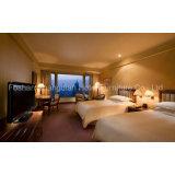판매를 위한 고품질 사업 호텔 MDF 침실 가구