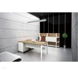 Современная мебель письменный стол 4 Лицо офисной рабочей станции