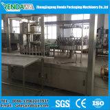 Máquina de sumos de enlatados/sumo de fábrica de engarrafamento