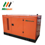 De Stille Dieselmotor Genarator van Weichai 30kw