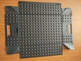 波形のプラスチックの箱の超音波プラスチック溶接機