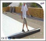 紫外線抵抗の屋根ふきシステムPVC防水膜