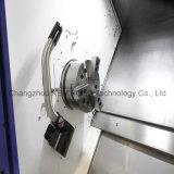 (TH62-500) Précision superbe et petit type machine-outille à commande numérique de tourelle