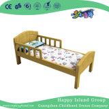 子供の階段(HG-6506)が付いている無作法な木の学校の二段ベッド